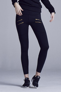VARLEY Sofia Tight - Black