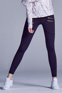 VARLEY Palms Tight - Navy